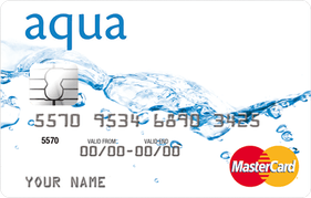 aqua Reward With Cashback