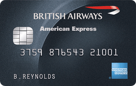 British Airways  American Express® Premium Plus Credit Card