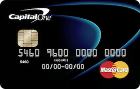 Capital One Balance Transfer Card