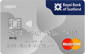 RBS Clear Rate Platinum Credit Card MasterCard