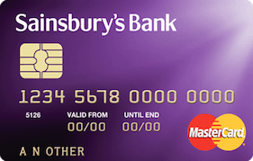 Sainsbury's Bank Nectar Low Rate Credit Card