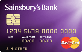 Sainsbury's Bank No Balance Transfer Fee Credit Card