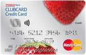 Tesco Bank 24 Month Clubcard Credit Card with 0% Balance Transfer Fee