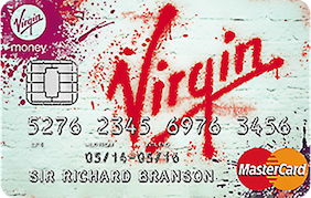 Virgin 41 Month Balance Transfer Credit Card
